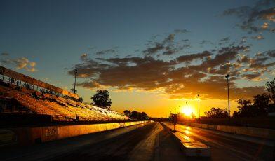 Formule 1 racebaan